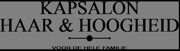 Haar & Hoogheid